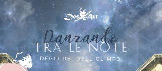 Danzando tra le note degli dei dell'Olimpo @ Teatro S. Giulia | Brescia | Lombardia | Italia