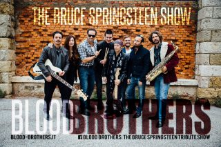 Blood Brothers – The Bruce Springsteen show @ Teatro S. Giulia