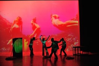 Tempo Prezioso - Matricola Zero Zero Uno @ Teatro S. Giulia | Brescia | Lombardia | Italia