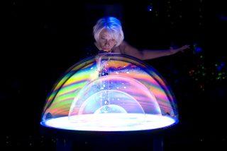 Le mille bolle magiche @ Teatro S. Giulia | Brescia | Lombardia | Italia