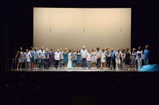 Tempo Prezioso - Il Ritorno @ Teatro S. Giulia