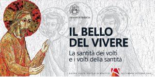 Presentazione Lettera Pastorale del Vescovo @ Teatro S. Giulia