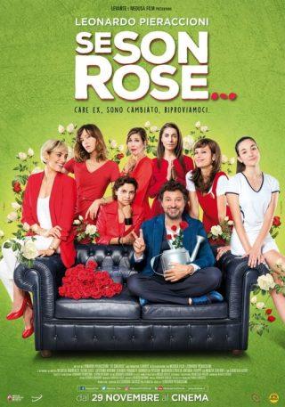 Film: Se son rose @ Teatro S. Giulia | Brescia | Lombardia | Italia