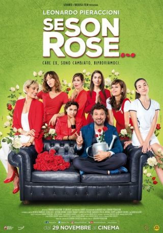 Film: Se son rose @ Teatro S. Giulia