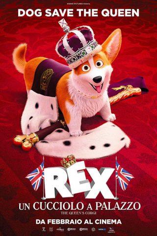 Film: Rex - Un cucciolo a palazzo @ Teatro S. Giulia | Brescia | Lombardia | Italia