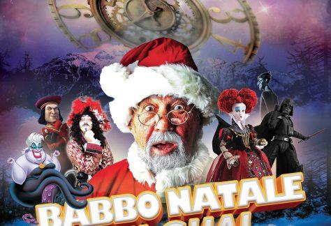 Babbo Natale è nei guai