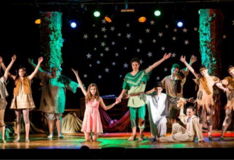 Musical principessa e un ranocchio-1