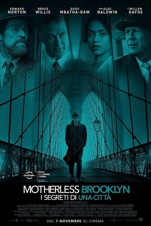"Poster del film """""